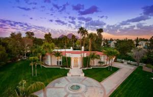 Arizona Biltmore Estate Home